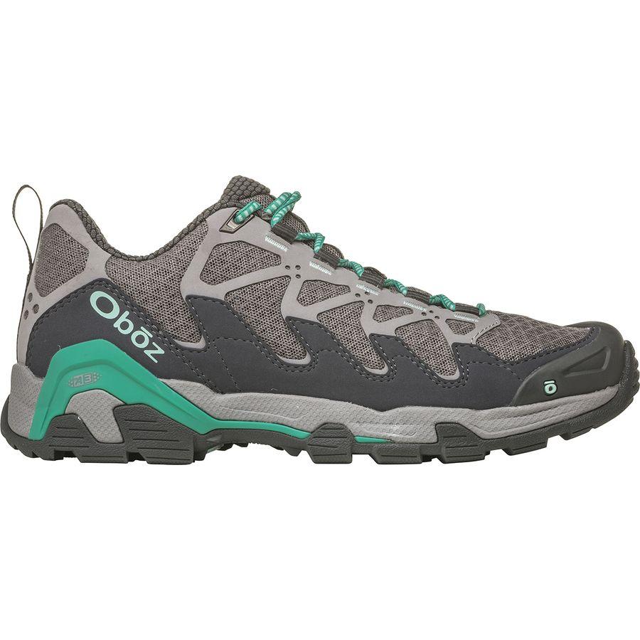 Oboz Cirque Low Hiking Shoe - Women's