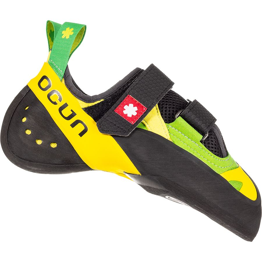 qc shoes running
