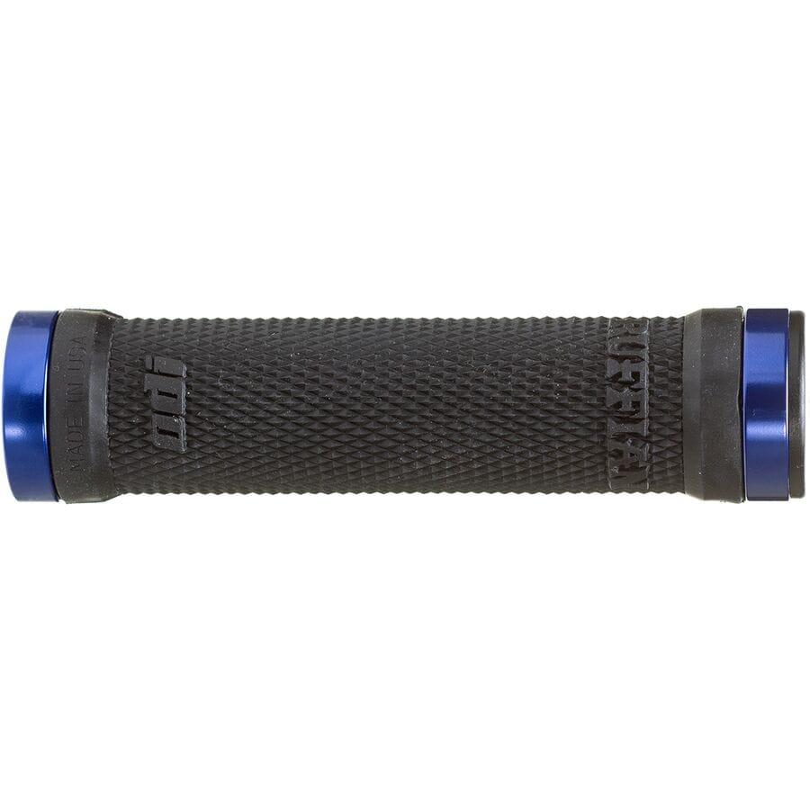 ODI Ruffian Bonus Pack Black 130mm Includes Lock Jaws /& End Plugs