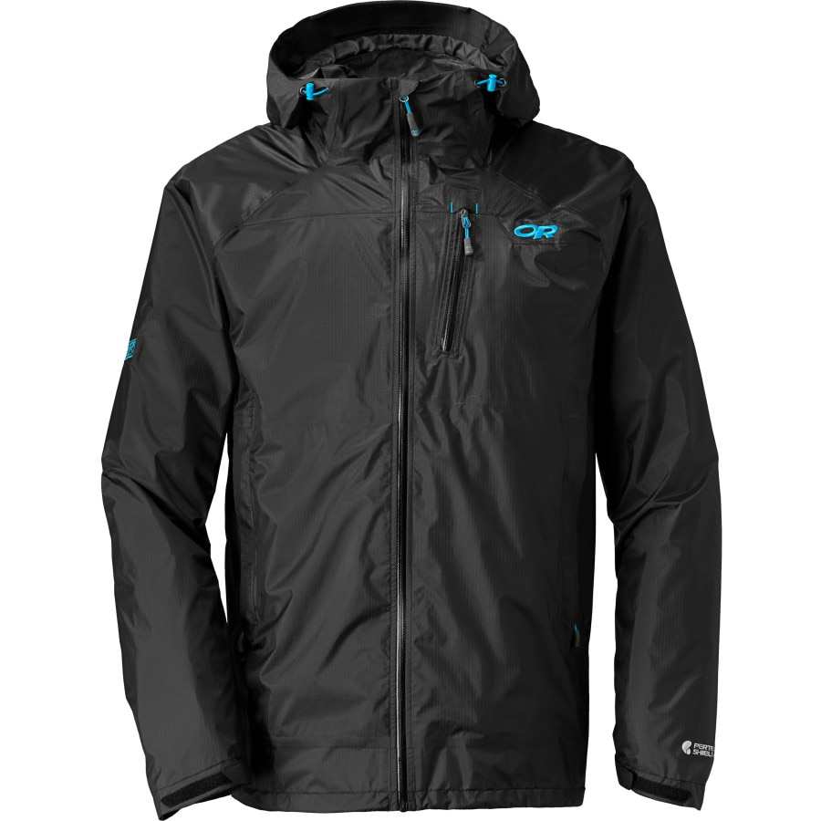 Outdoor Research Rain Jacket