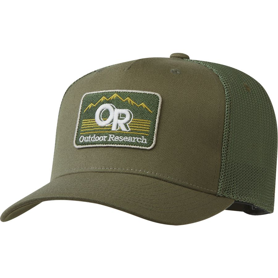Outdoor Research Advocate Trucker Cap Backcountry Com