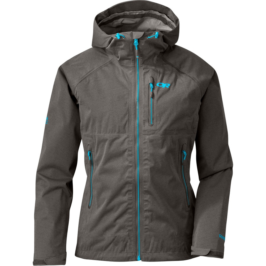 Outdoor Research Clairvoyant GTX Jacket - Womens