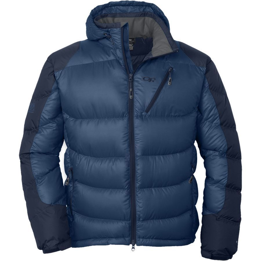Outdoor Research Virtuoso Down Jacket - Men's | Backcountry.com