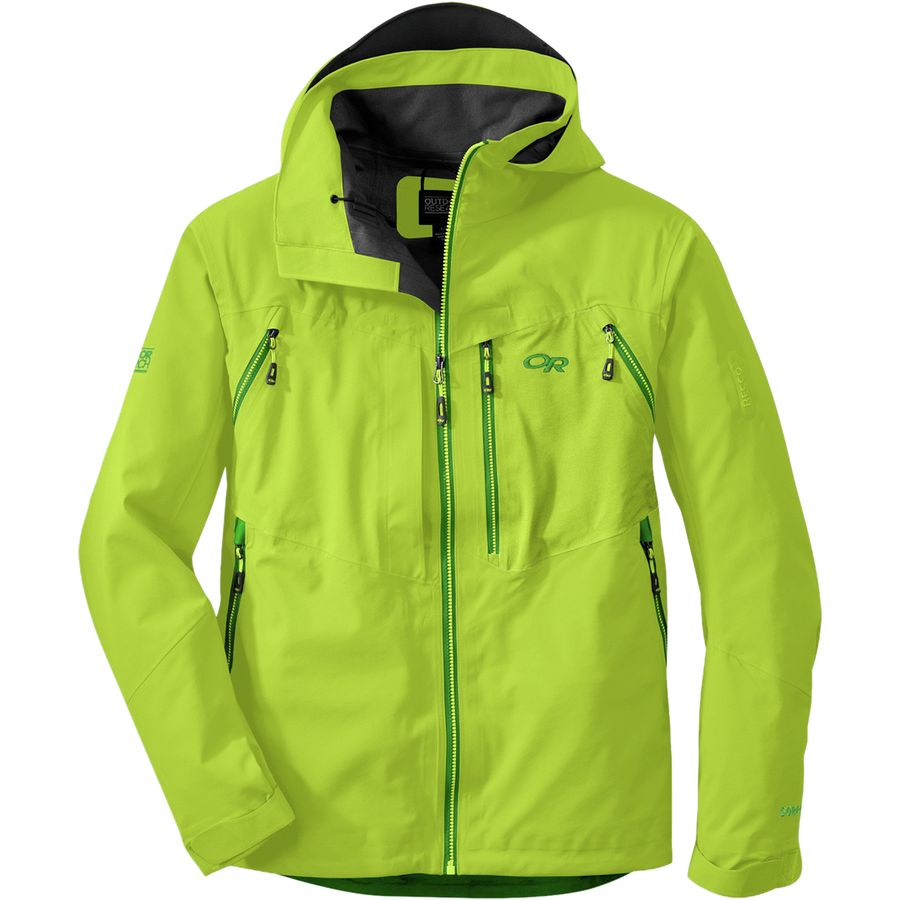 Outdoor Research White Room Jacket - Mens