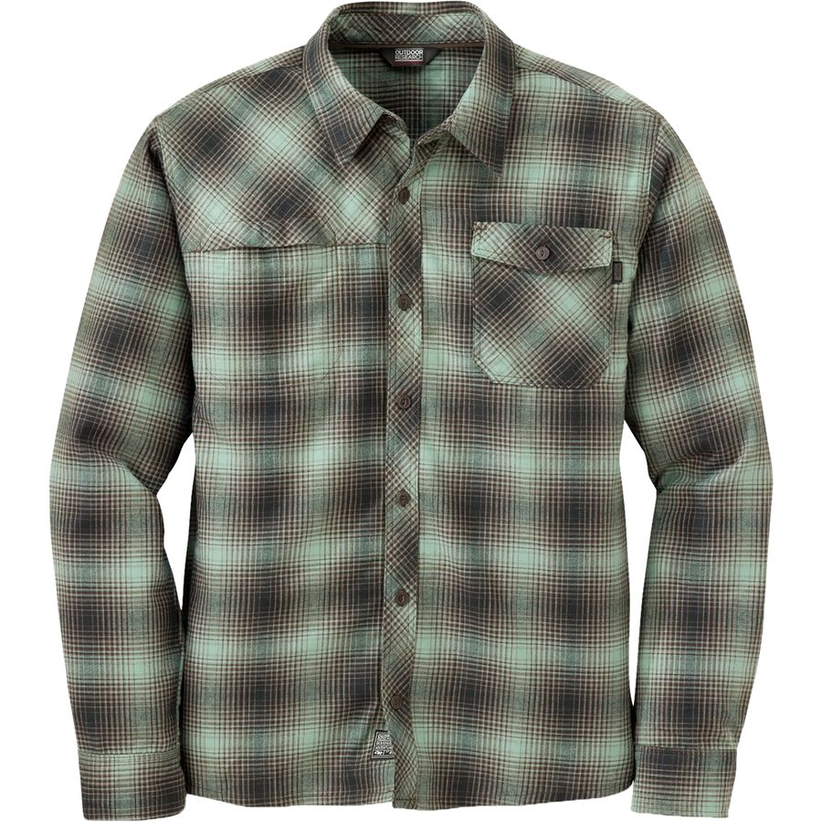 tangent men Buy the outdoor research tangent shirt online or shop all from backcountrycom.
