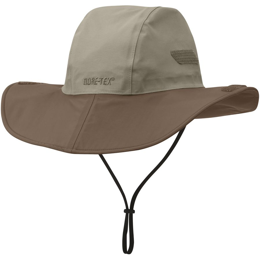 289534ed0ef Outdoor Research Seattle Sombrero