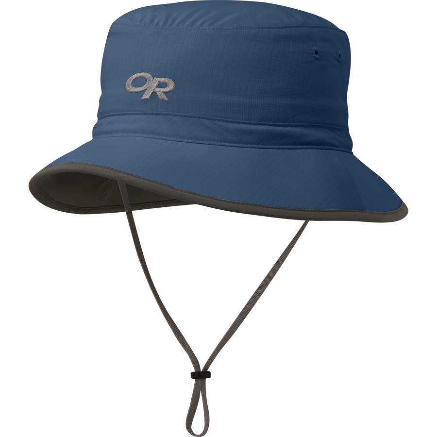 c95cb9a1b02 Outdoor Research - Sun Bucket Hat - Men s - Dusk