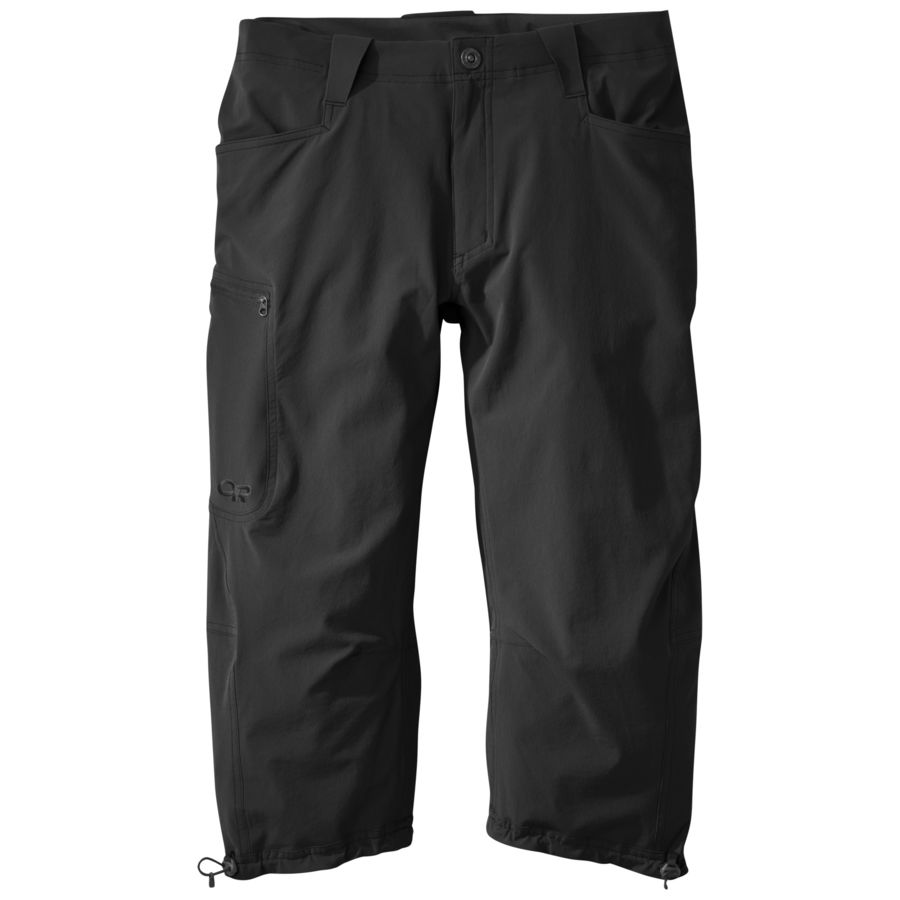 Outdoor Research Ferrosi 3/4 Pant - Mens