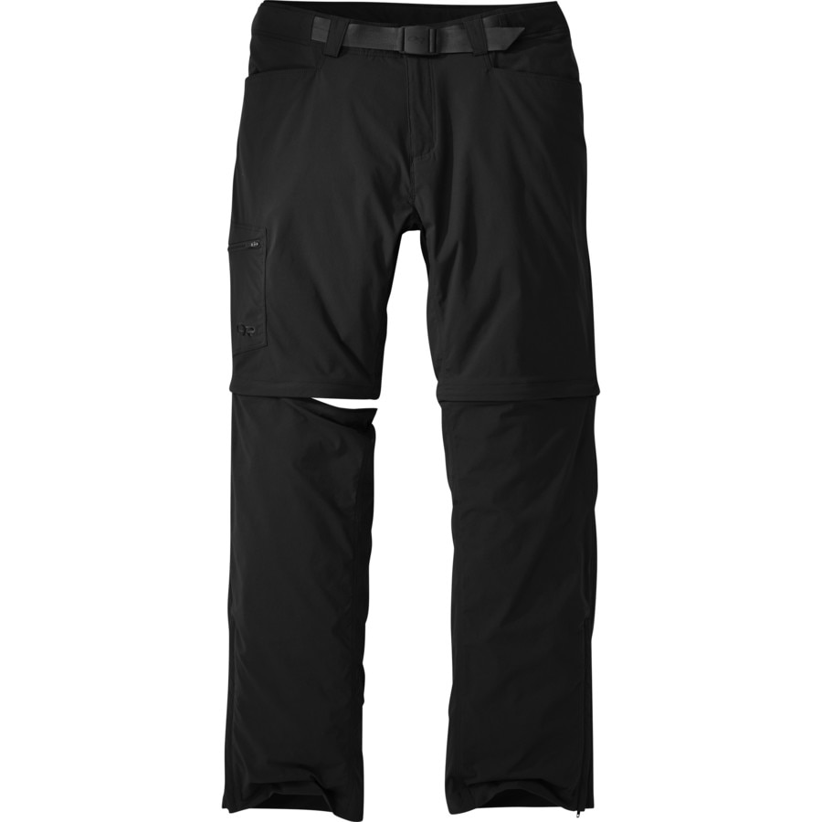 Outdoor Research Equinox Convertible Pant - Mens
