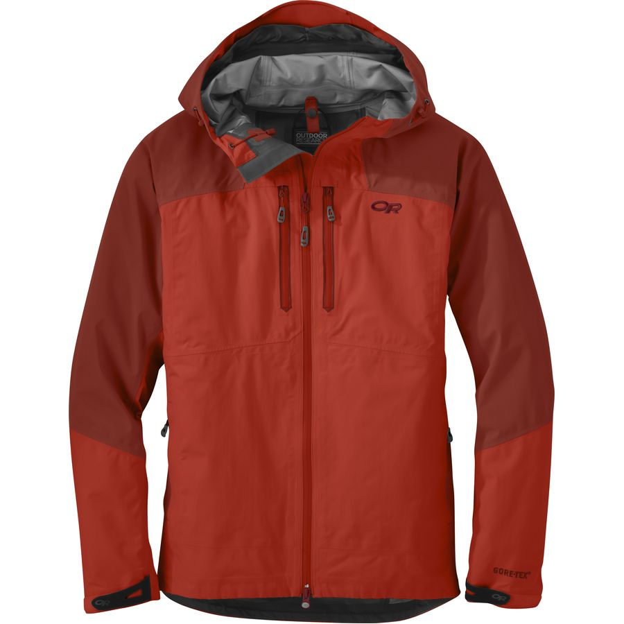 Outdoor Research Furio Jacket - Mens