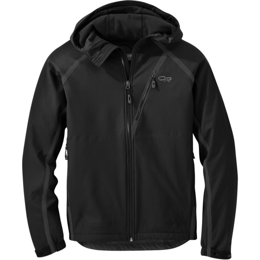 Outdoor Research Mithril Softshell Jacket - Mens