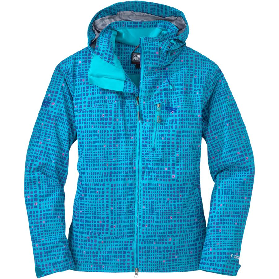 Outdoor Research Igneo Jacket Women S Backcountry Com