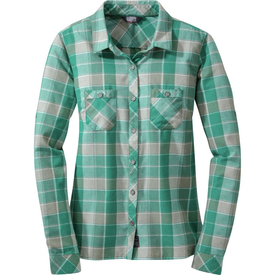 Outdoor Research Ceres Shirt - Womens