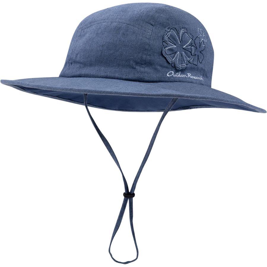Outdoor Research Loreto Sun Hat - Womens
