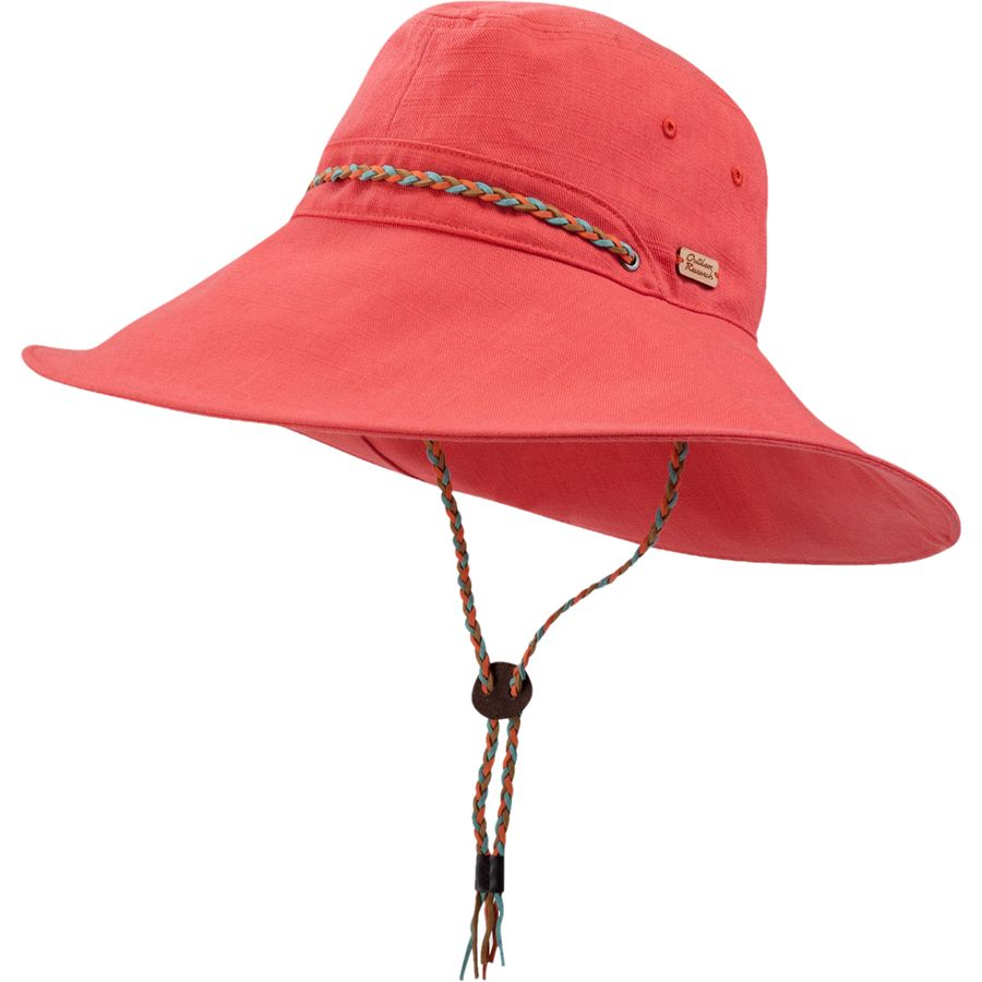Outdoor Research - Mojave Sun Hat - Women s - Flame 0cd15cb8dd9
