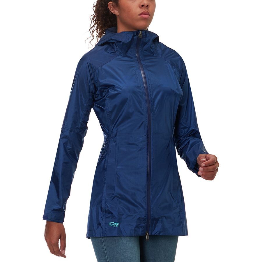 Outdoor research jackets womens