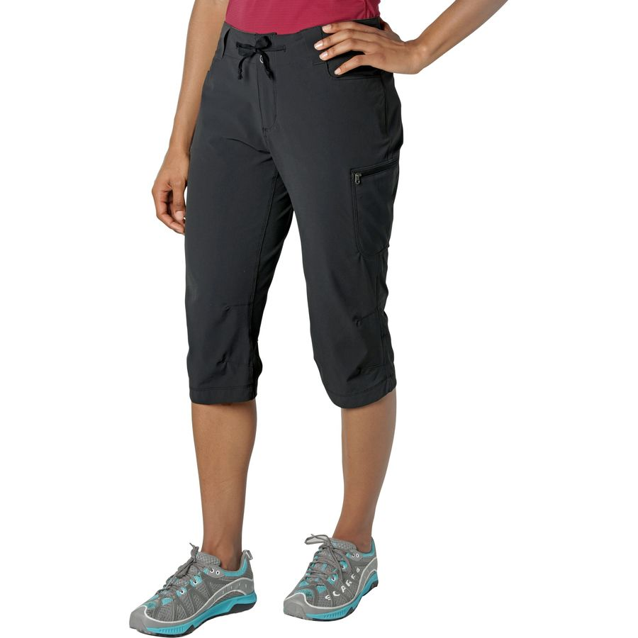 Outdoor Research Ferrosi Capri Pant - Womens