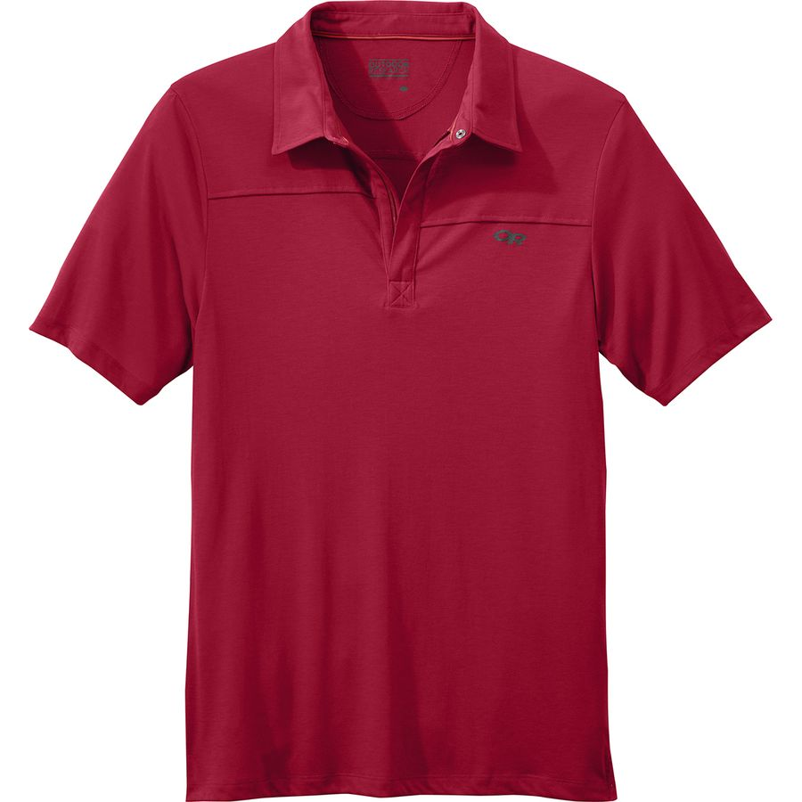 Outdoor Research Sequence Polo Shirt Mens Steep Cheap