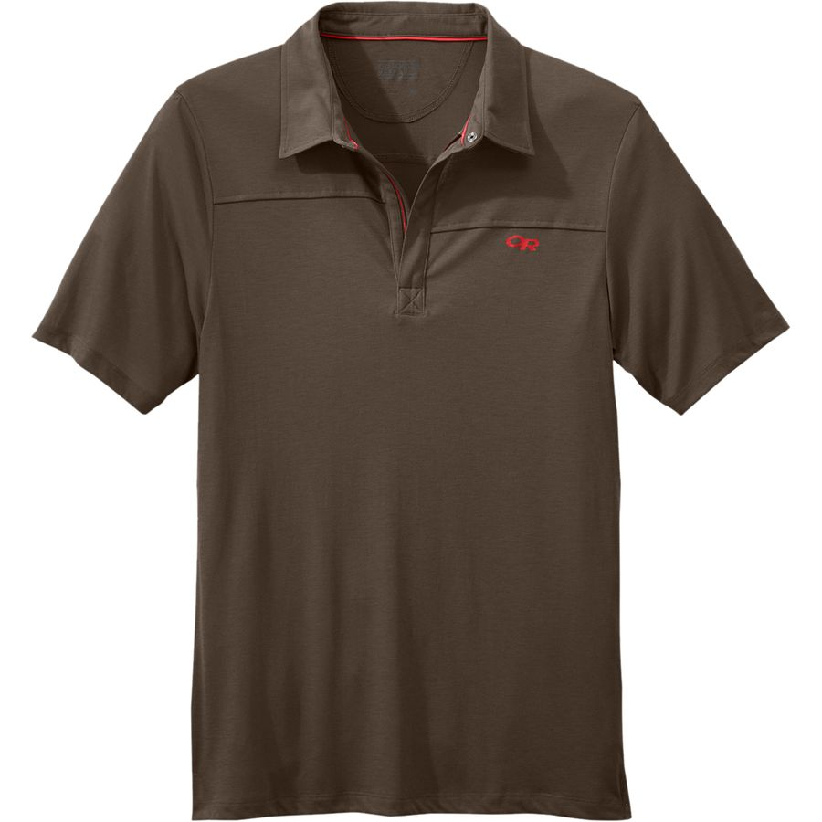 Outdoor Research Sequence Polo Shirt - Mens