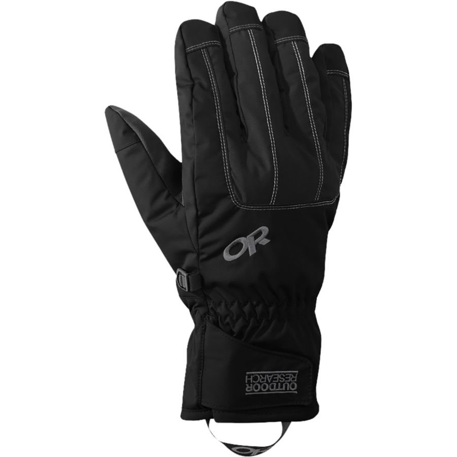 Outdoor Research Riot Glove - Mens