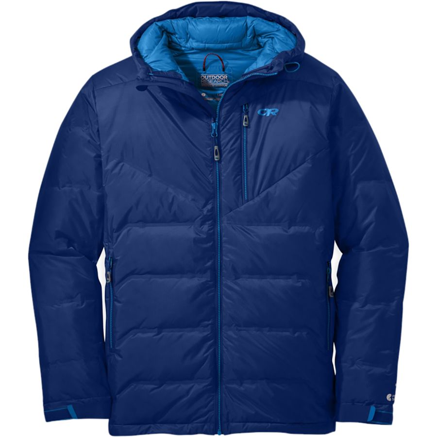 Outdoor Research Floodlight Down Jacket - Mens