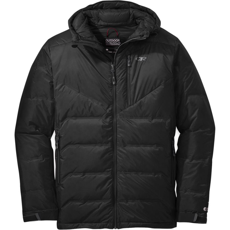 4074bddb1c8 Outdoor Research Floodlight Down Jacket - Men's