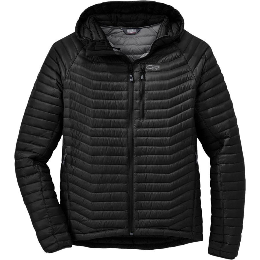 Outdoor Research Verismo Hooded Down Jacket - Mens