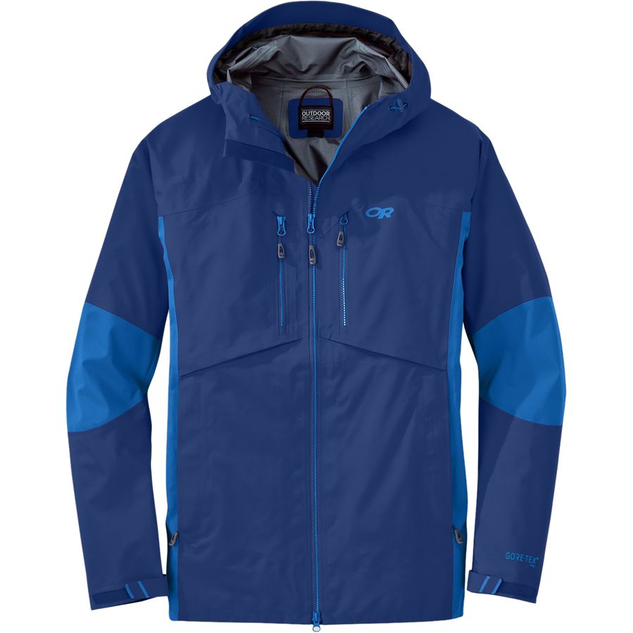 Outdoor Research Maximus Jacket - Mens