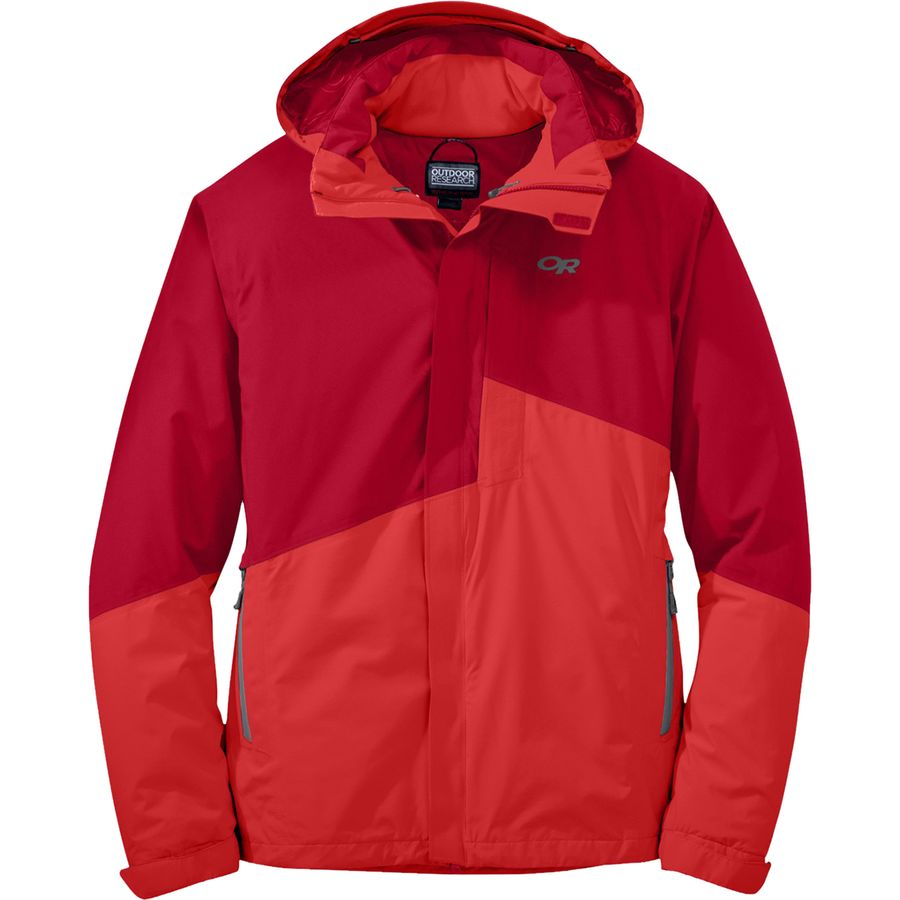 Outdoor Research Offchute Jacket - Mens