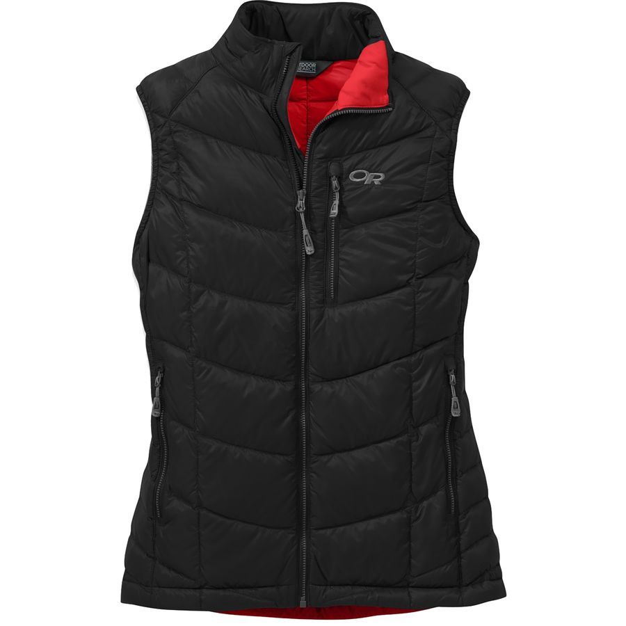 Outdoor Research Sonata Down Vest - Womens