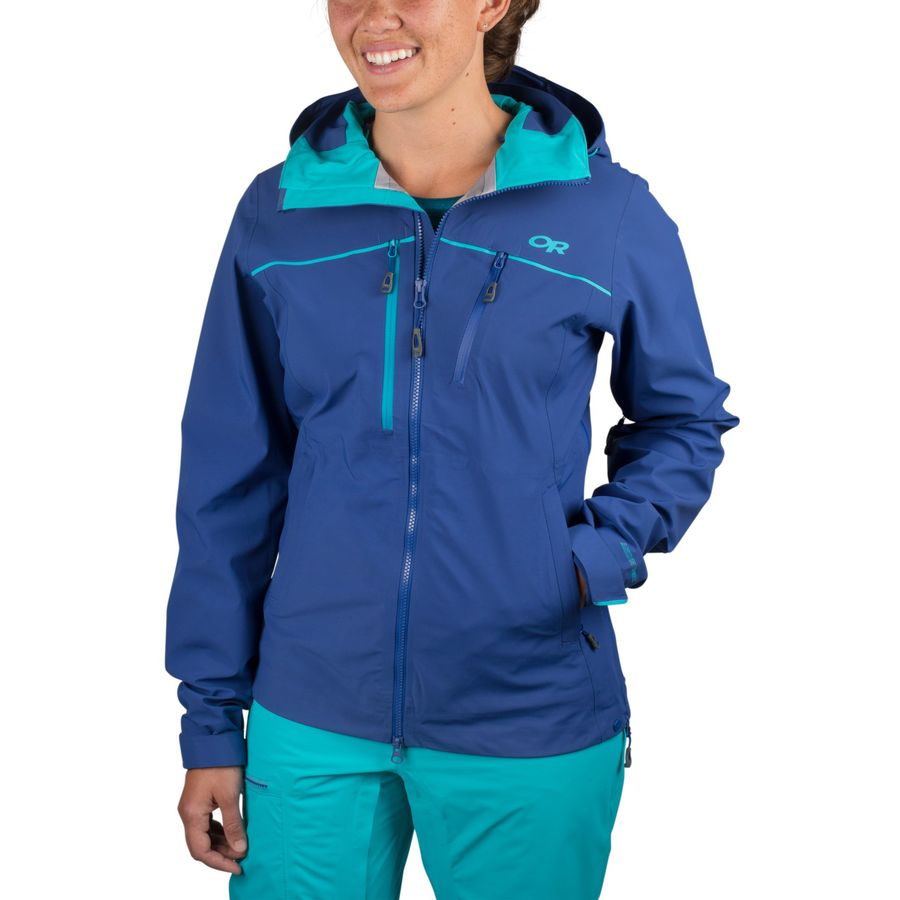 Outdoor Research Skyward Jacket - Womens