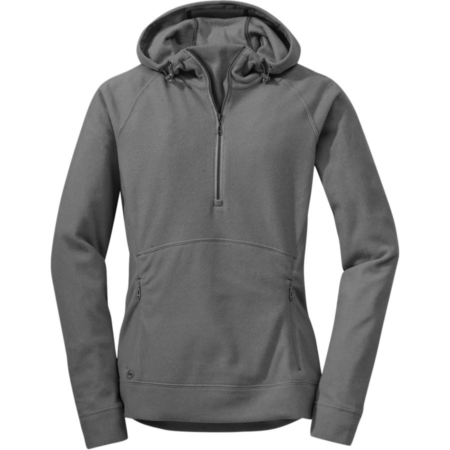 Outdoor Research Antora Pullover Hoodie - Womens