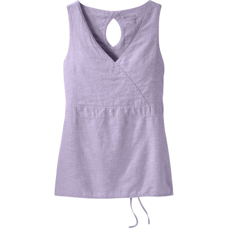 Outdoor Research Coralie Top - Sleeveless - Womens