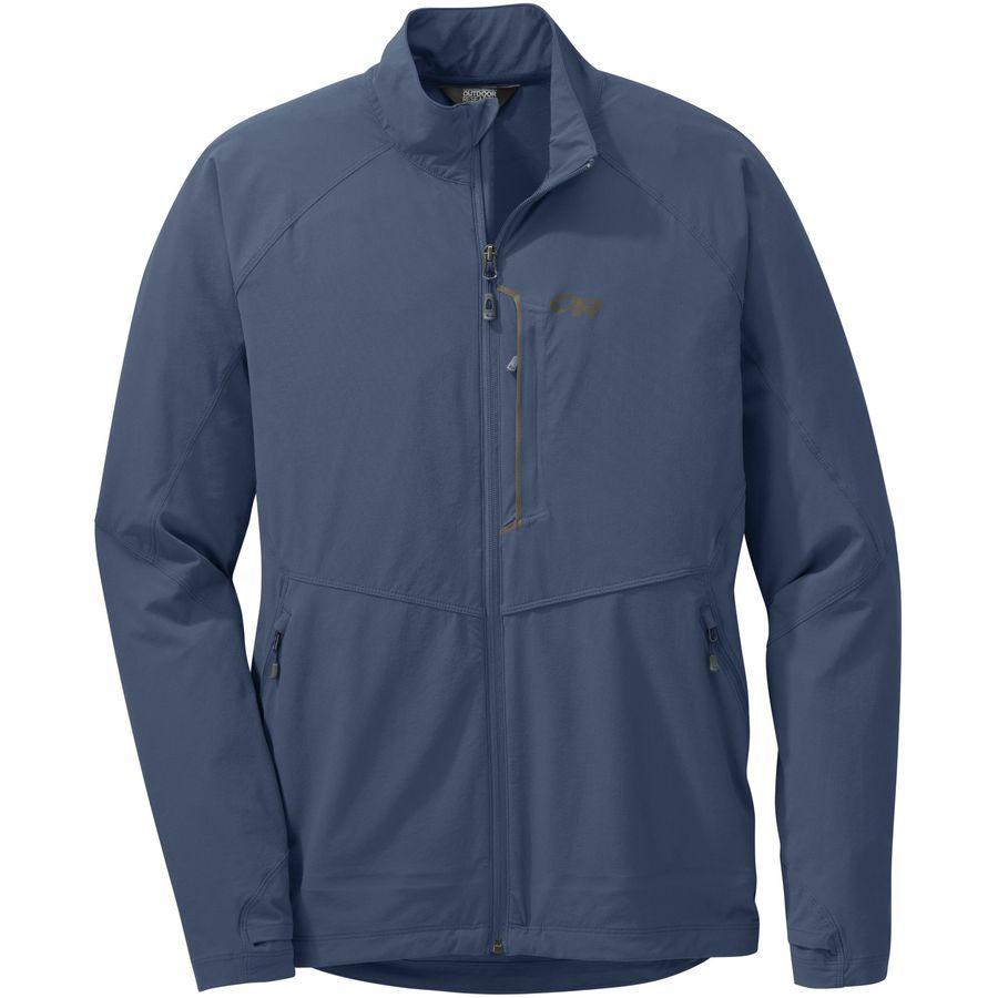 Outdoor Research Ferrosi Jacket Men S Backcountry Com