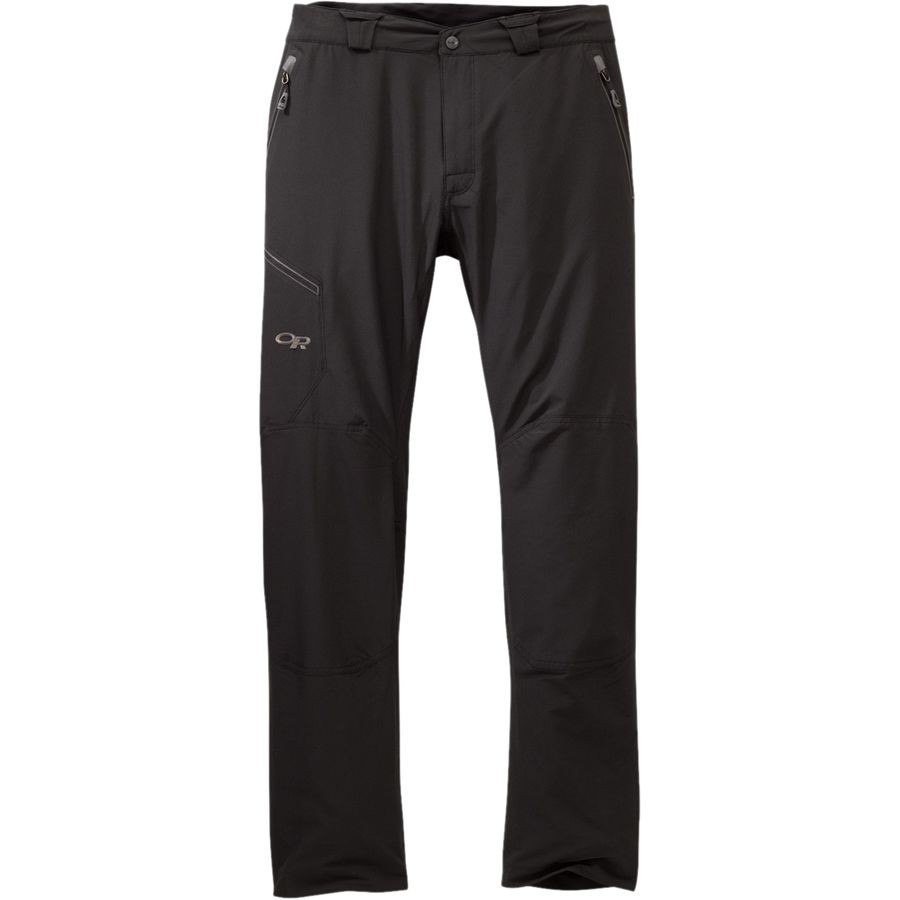 Outdoor Research Prusik Softshell Pant - Mens