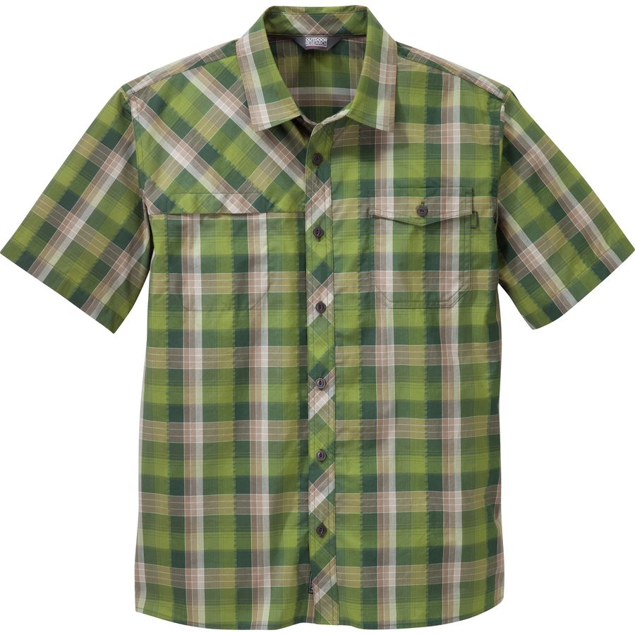 Outdoor Research Riff Shirt - Mens