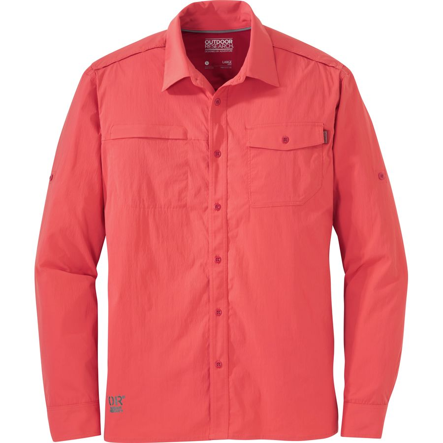 Outdoor Research Baja Sun Shirt - Mens
