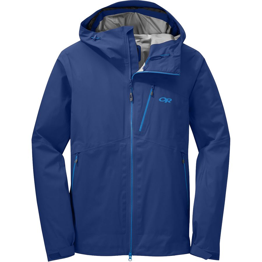 Outdoor Research Axiom Jacket Men S Backcountry Com