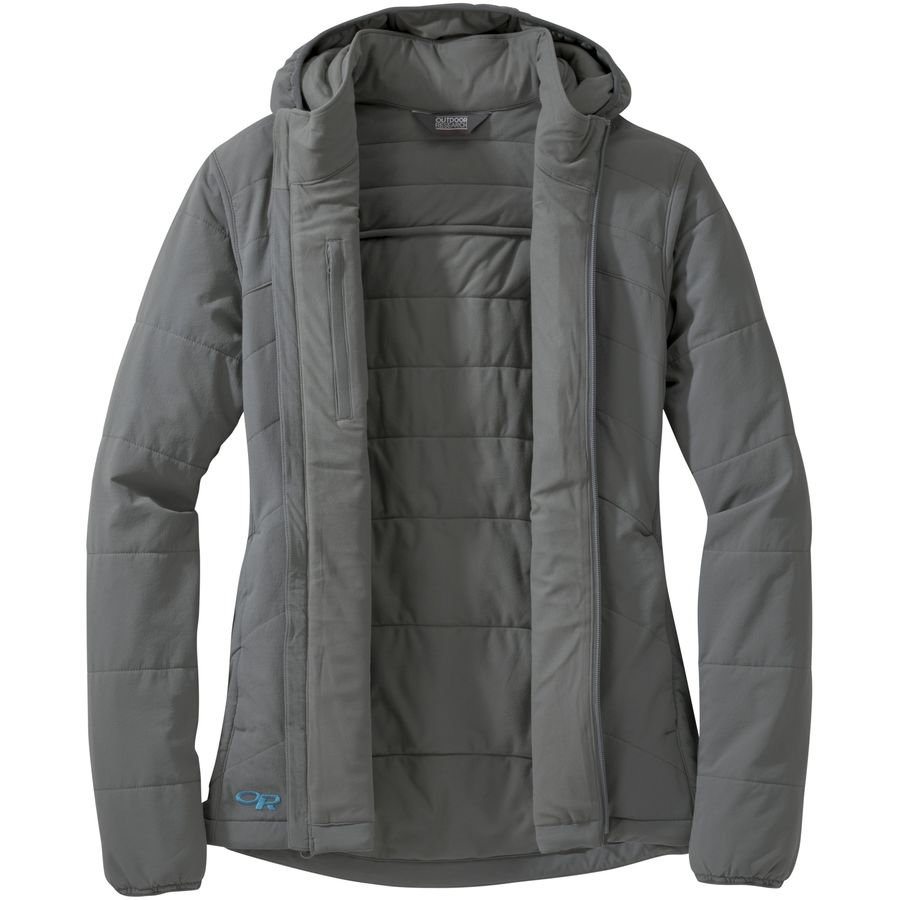 Outdoor Research Winter Ferrosi Insulated Hooded Jacket