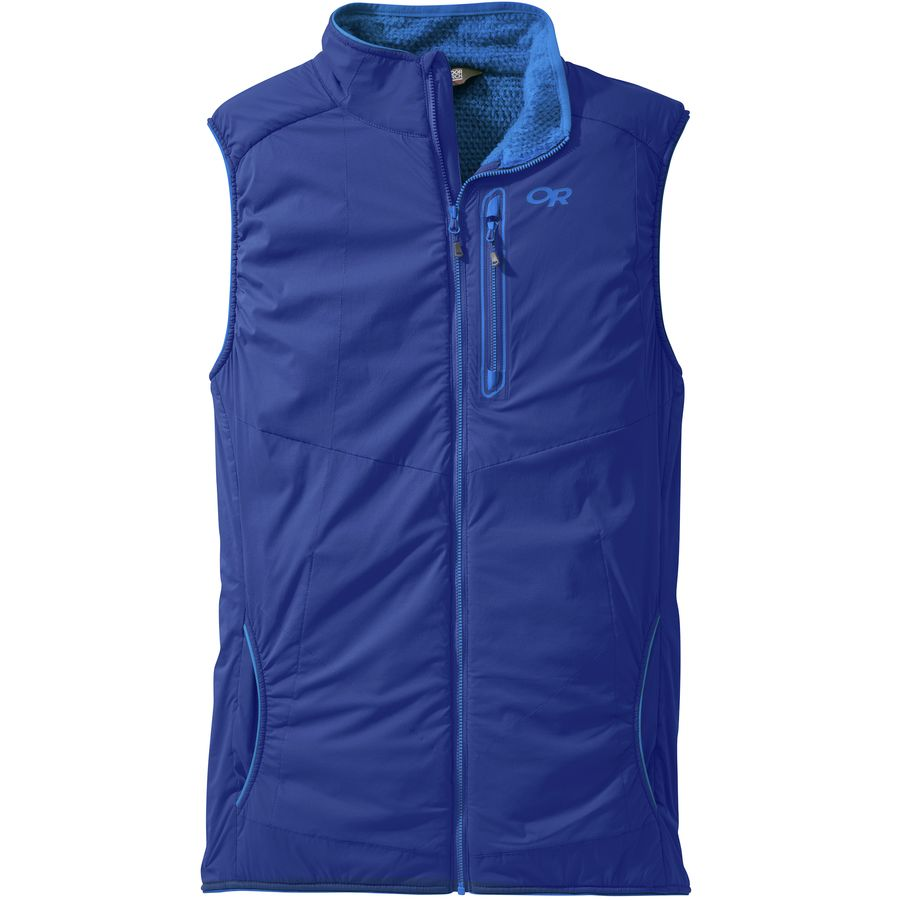 Outdoor Research Ascendant Insulated Vest - Mens
