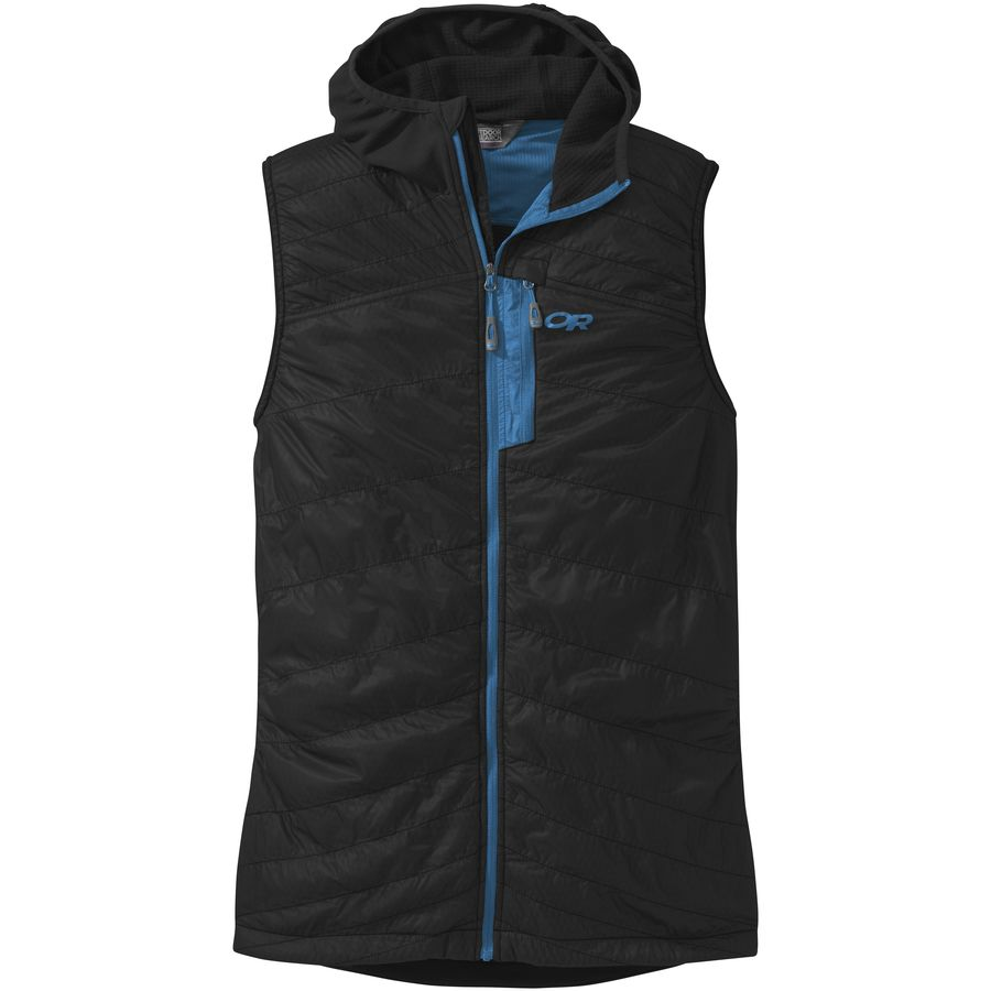 Outdoor Research Deviator Hooded Vest - Mens
