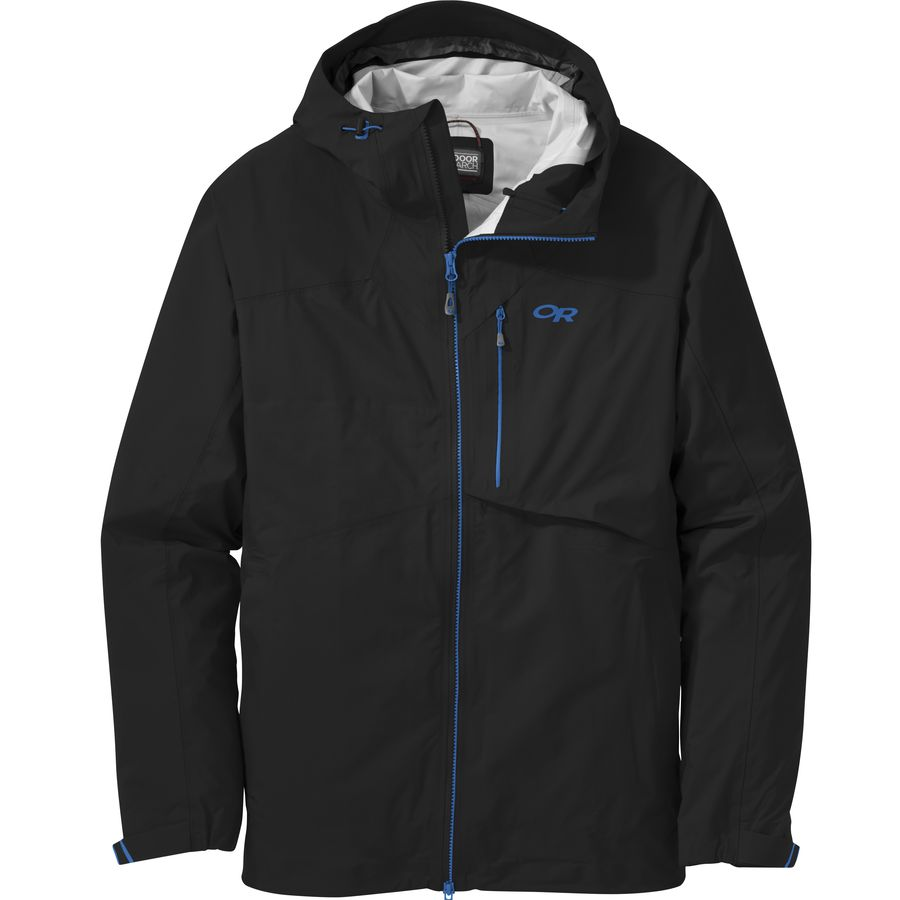 Outdoor Research Bolin Jacket - Mens