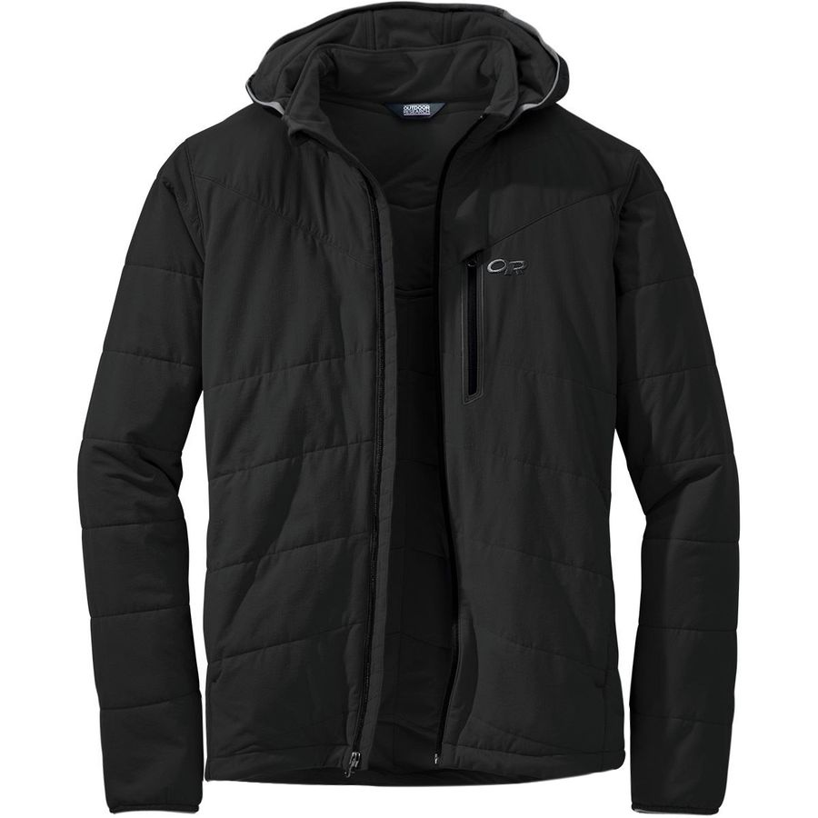 Outdoor Research Winter Ferrosi Hooded Jacket - Men's ...