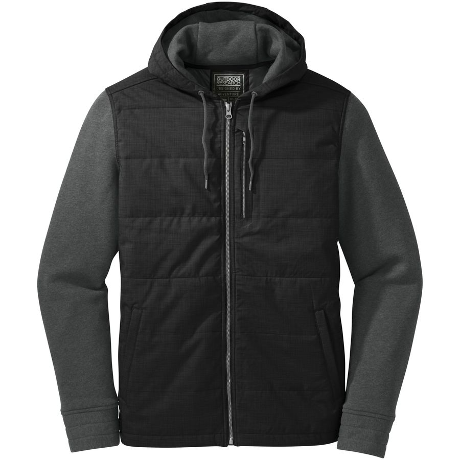 Outdoor Research Revy Hooded Insulated Jacket Men S