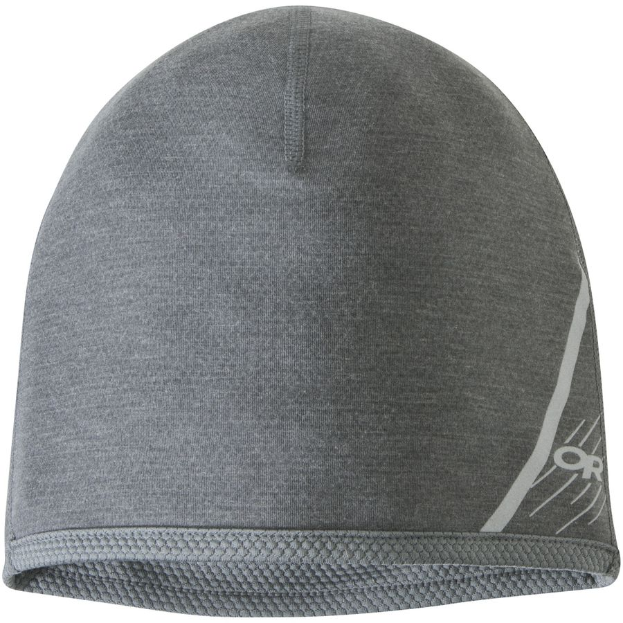 ddaeae4e34f Outdoor Research - Shiftup Beanie - Black Charcoal