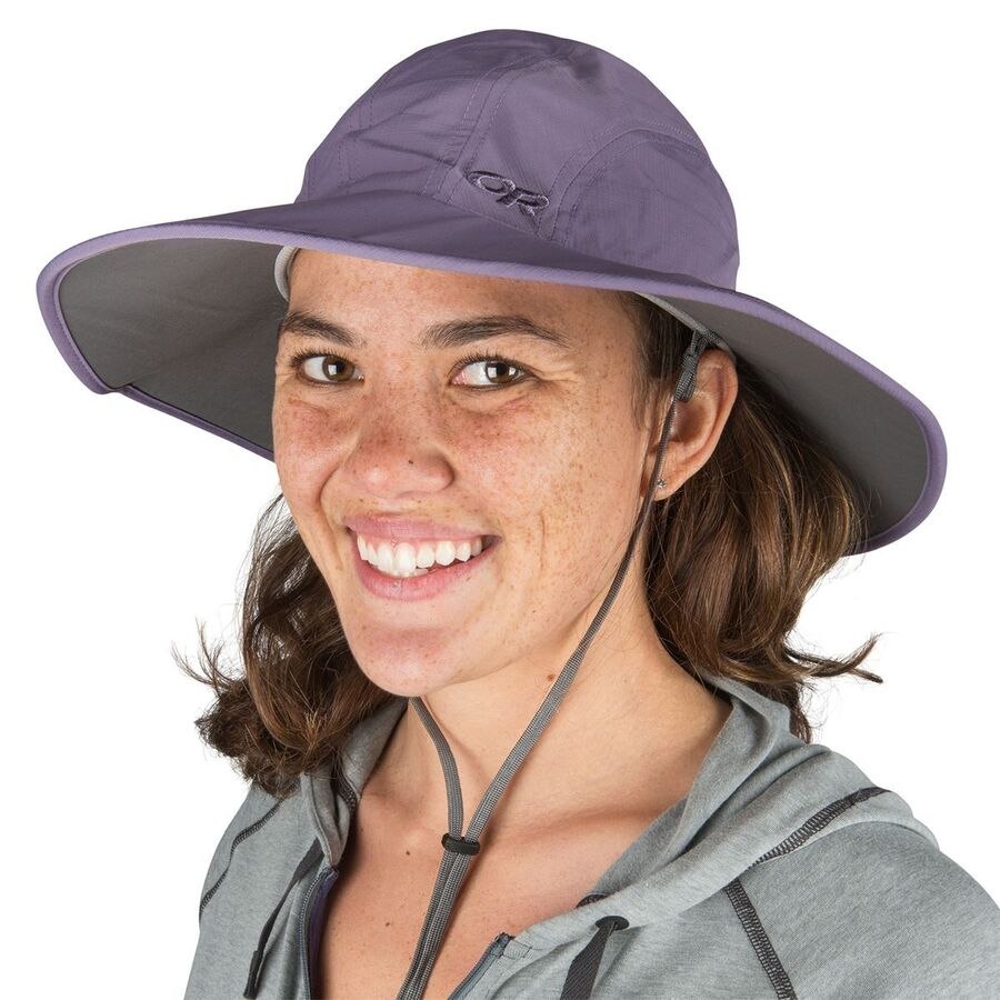 d0a0572ca36 Outdoor Research - Oasis Sombrero - Women s - Fig