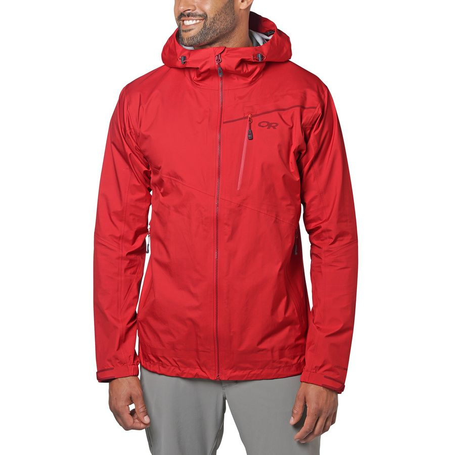 d8209ea7f3e5 Outdoor Research Interstellar Jacket - Men's | Backcountry.com