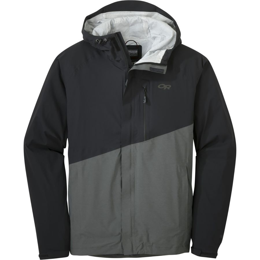 Outdoor Research Panorama Point Jacket - Mens