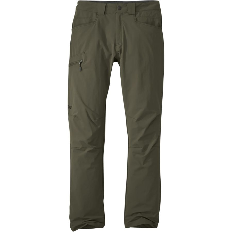 Outdoor Research Voodoo Softshell Pant - Mens