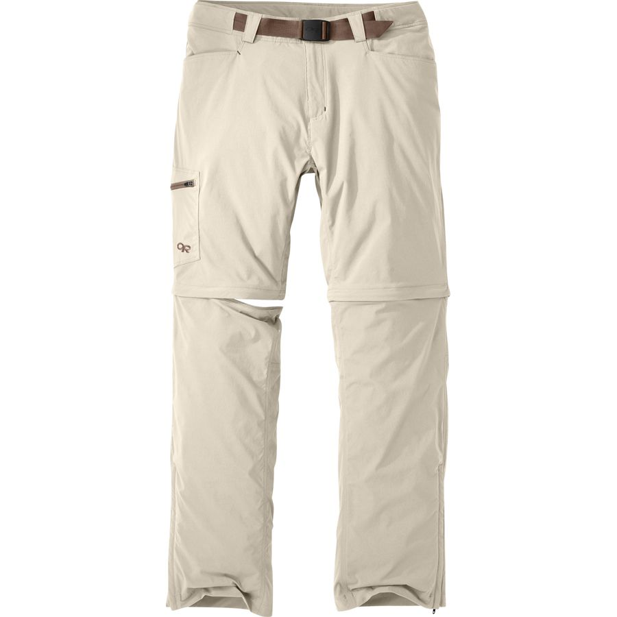8aef54d3e9f82 Outdoor Research - Equinox Convertible Pant - Men s - Cairn